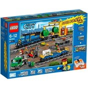 LEGO City Trains Vlak (66493)