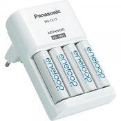 PANASONIC Advanced charger BQ CC17