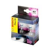 Bosch automobilska žarulja H7 Plus 90, par