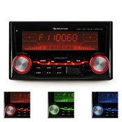 auna MD-830 , radio za auto s bluetoothom, USB, SD, MP3, 3 boje