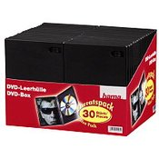 Hama Prazne kutije za DVD-e