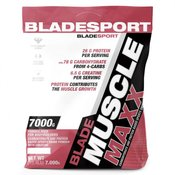 Blade Muscle Maxx, 7000 g