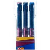 Barcelona 3x olovka roler