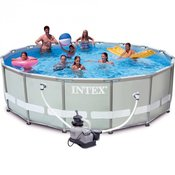 INTEX bazen Ultra Rondo I (427x107cm)