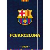 Barcelona mapa A4