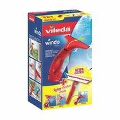 VILEDA čistilec za okna windomatic + SPREJ