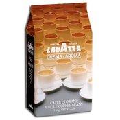 Lavazza Crema e Aroma kava u zrnu, 1 kg