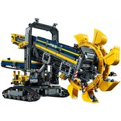 LEGO Technic Bager na kolesih (42055)