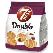 Kroasan double vanila visnja 60g 7days