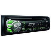 PIONEER auto radio DEH-1600UBG