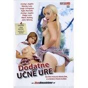 DVD: DODATNE UČNE URE