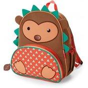 Skip Hop dječji ruksak - Zoo Pack Hedgehog