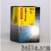 Bosch autombilska žarulja H11 Pure Light