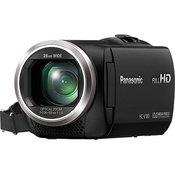 PANASONIC video kamera HC-V180, crna