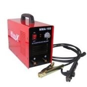 Womax aparat za zavarivanje invertorski W-ISG 160 ( 77016090 )