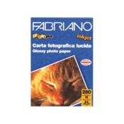 Papir inkjet A4 280g 1/10 Fabriano Photoplus