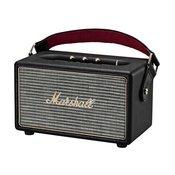 MARSHALL prenosni bluetooth zvočnik Kilburn Black