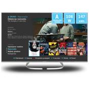 PANASONIC LED TV TX-58EX703E
