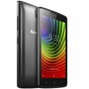 LENOVO smartphone A2010, crni