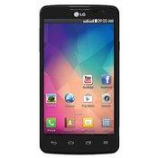 LG mobilni telefon L60 DUAL SIM crni