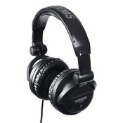 LD SYSTEMS HP 1100 DJ DYNAMIC DJ HEADPHONES