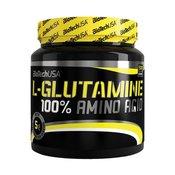 BIOTECH glutamin L-Glutamine, 500g