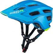 Shred Short Stack zaščitna čelada za kolo