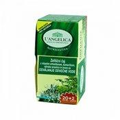 L'ANGELICA zeliščni čaj ODVAJANJE ODVEČNE VODE 22 vrečk