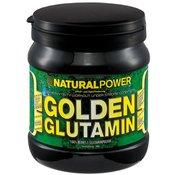 NATURAL POWER GOLDEN GLUTAMIN - 500 g