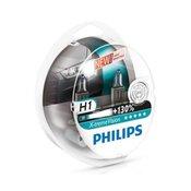 Philips par žarulja H1 X-treme Vision + 130%