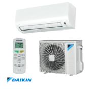 DAIKIN klima uređaj FTX35KM/RX35KM