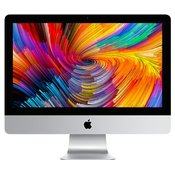 Apple 27-inch iMac with Retina 5K display: 3.4GHz quad-core Intel Core i5 (MNE92ZE/A)