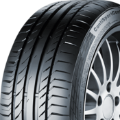 CONTINENTAL letna pnevmatika 225 / 45 R17 91Y SPORTCONTACT 5 FR