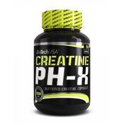 BIOTECH kreatin Creatine pH-X, 90 kapsul