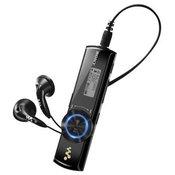 SONY MP3 player NWZ-B183B CRNI