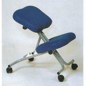 PIVK stol V01 KLEČALNIK ergonomski