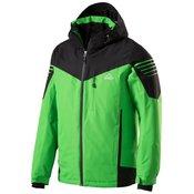 McKinley SCOTTY II MN, muška jakna za skijanje, zelena