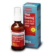 STOP SNORING SPREJ PROTI SMRČANJU
