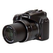 PANASONIC digitalni fotoaparat LUMIX DMC-FZ72 crni