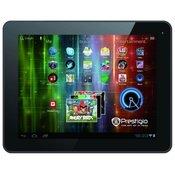 PRESTIGIO TABLET MULTIPAD BF ULTRA PMP5197D GREY/BLACK, ARM CORTEX A8 1.0, 1GB, 16GB, 9.7