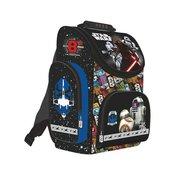 UNIPAP ergonomska šolska torba Star Wars Episode 7 (16
