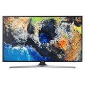 SAMSUNG LED TV UE55MU6172UXXH (UHD-4K, 1300PQI)