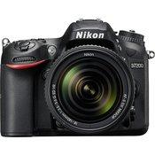 NIKON D-SLR fotoaparat D7200 KIT 18-140VR
