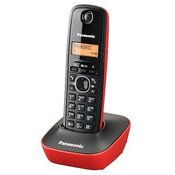 PANASONIC bežicni telefon DECT KX-TG1611FXR