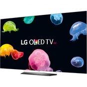LG OLED TV OLED55B6V