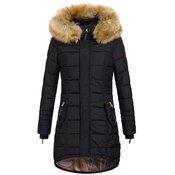NAVAHOO ženska zimska jakna PAPAYA