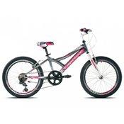 Capriolo bicikl MTB DIAVOLO 200/6HT graphite-pink