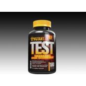 MUTANT Mutant Test, 180 kapsul