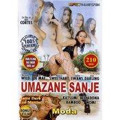 DVD: UMAZANE SANJE + MODA