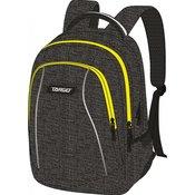 Target ruksak 2u1 Yellow 17561